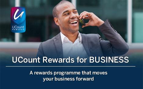Rewards for Business
