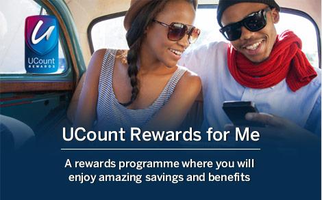 Rewards for Me